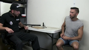 YoungPerps.com: Horny Shane Jackson enforcement