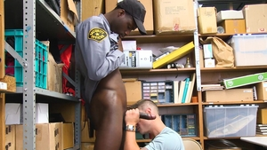 YoungPerps: Employee Jackson Tyler first time enforcement