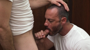 Missionary Boys - President Lewis gentle undressing sex tape
