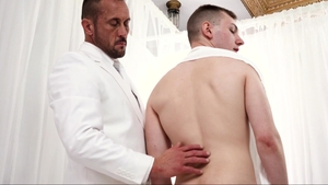 MissionaryBoys.com - Elder Calder pounding sex tape