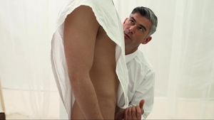 MissionaryBoys.com: Elder Ence quick tickle video