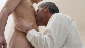 MissionaryBoys - Priest Elder Sorensen likes rough nailing