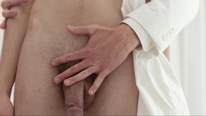 Missionary Boys: Young Elder Ricci missionary sex in panties