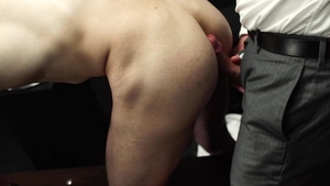 Missionary Boys - Stiff Elder Ricci likes nailed rough