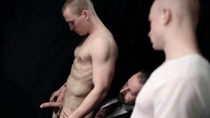 Missionary Boys: Young Elder Isaacs pounding sex scene