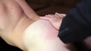 MissionaryBoys.com: Patriarch Smith rough butt pounded scene