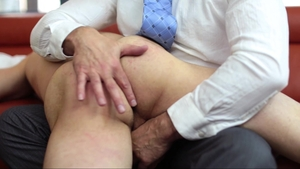 MissionaryBoys - Handsome Elder Titov gets punishment