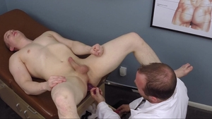 MissionaryBoys: Tight President Woodruff ass job sex tape