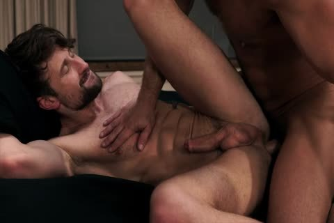 Sergeant Miles And Dirk Caber Double-permeate Drew Dixon (sc. 1)