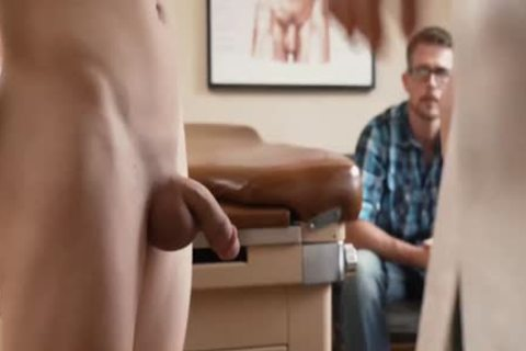 gay Teenager pounded bare By His Stepfather And Doctor