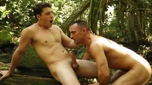 DrillMyHole: Athletic american Colby Tucker loves Paul Canon