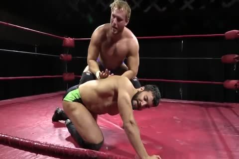 Danny Duggan Vs. Matt Maverick (Cheap Shots & Low sucks three)