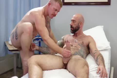 The Doctor Is In Me – Beside Manner – Drew Sebastian & Jack Vidra