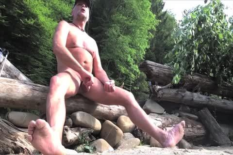 Outdoor orgasm Compilation III