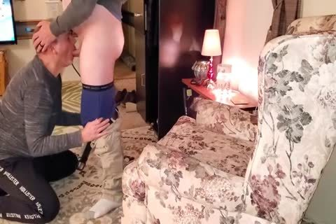 sucking O boy Off And Eating his sperm