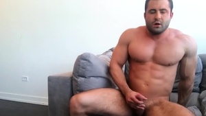 Sean Cody: Bear Reese agrees to good fuck