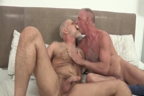 Allen Silver-Scott Reynolds: Mutual bj-RIM-BB & HJ-sperm LOADS