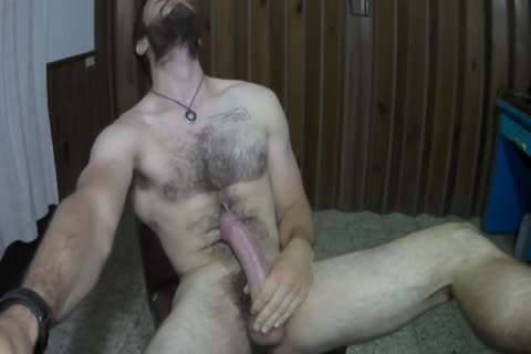 hairy Muscled twink web camera Show