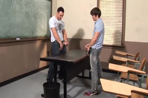 Classroom Competition