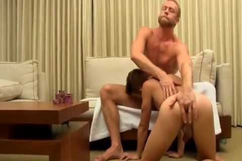 Christopher Daniels And Andy Taylor (3TAAS P1)