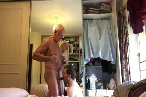Laabanthony Daddy And youthful chap two-8