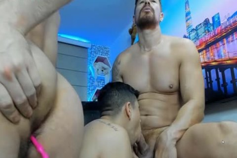 hooker twink Sucks Daddy's dicks Live On Cruisingcams.com