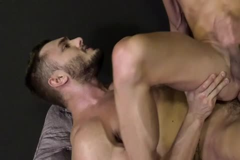Hung Muscled stud's Using hooker's gorgeous  hole