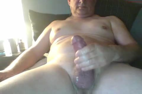 Daddy lovers Dream Of This ideal dude schlong