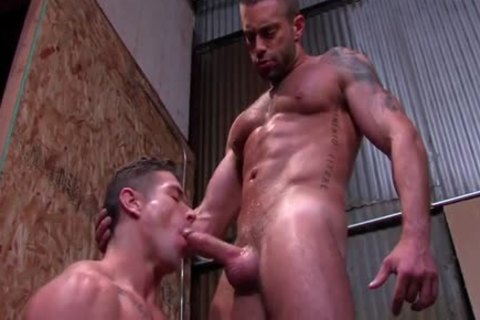 Jake Genesis And Trenton Ducati (FP P1)