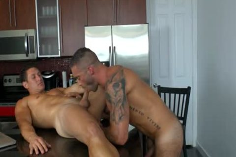 Jake Genesis And Bryce Evans (DF)