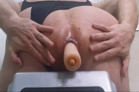 Objects In butthole 2