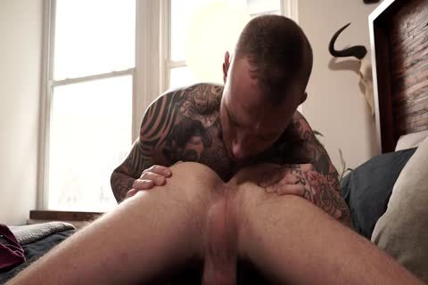 butthole Rammed raw - Dylan James nails Drew Dixon
