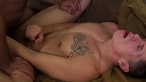 IconMale.com - Gay Troy Accola blowjob cum sex tape in HD