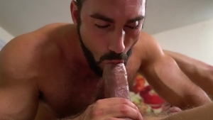IconMale.com - DILF Jaxton Wheeler loves fucked by Max Stark