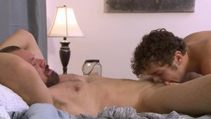 Icon Male - Calvin Banks with Max Sargent