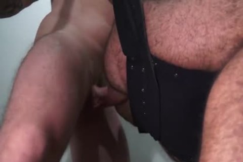 My 10 Inches - banging Teddy Torres By Rocco Steele