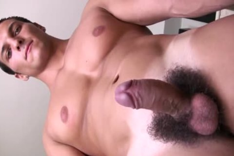 worthwhile Pubes, jerk off