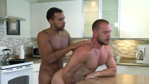 ExtraBigDicks: Sex together with Hans Berlin and Jay Alexander