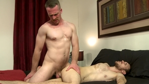 ExtraBigDicks.com: Nate Stetson is so muscle gay