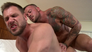 Men Over 30: Nailing together with Sean Duran & Hans Berlin