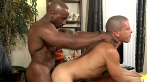 Men Over 30 - Pierced Max Konnor cock sucking rimming