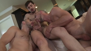 PrideStudios - Will Swagger with Braxton Smith reality rimming