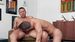 Hot House: Colby Tucker & Austin Avery raw spit on vacation