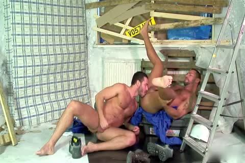 Tiko Bottoms For Jessy Ares
