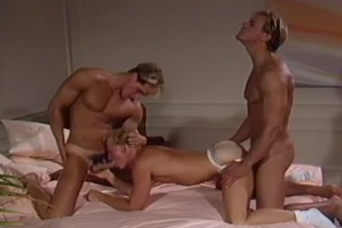 From daddy man's Closet: Touch Me (1988)