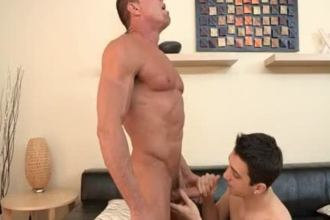 Tyler Saint & Zachary Hale - Getting slammed By Daughter's bf