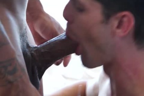 Shredded Devin Franco fucked By BBC
