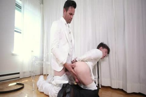 President Beau Reed Teaching Missionary lad A Trust Lesson