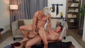 DrillMyHole - Brown hair JJ Knight face fucking